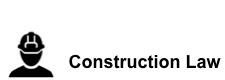 Construction Law Banner
